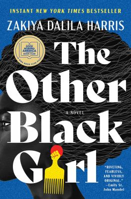 The Other Black Girl - June
