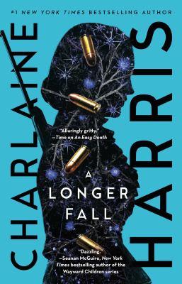 A longer fall by Harris, Charlaine, author.