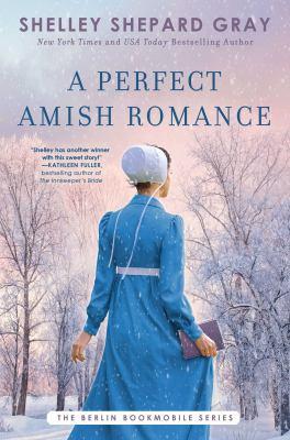 A Perfect Amish Romance - January