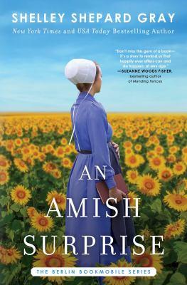 An Amish Surprise - June