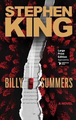 Billy Summers [large print]
