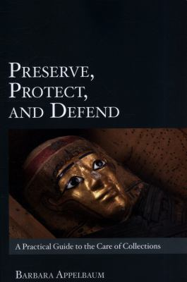 Preserve, Protect, and Defend, 2018