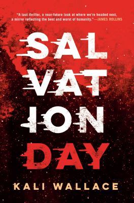 Salvation day by Wallace, Kali, author.