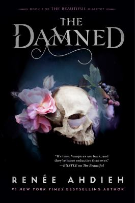 The Damned (The Beautiful #2) book cover