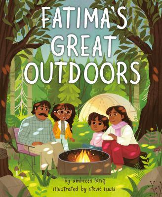 Fatima's great outdoors / by Tariq, Ambreen