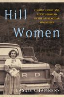 Hill Women book cover