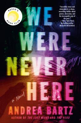 We Were Never Here - September