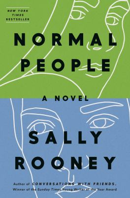 Normal people:  [a novel] (Hardback)