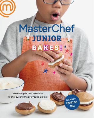 MasterChef Junior Bakes