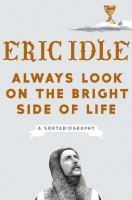 Always look on the bright side of life book cover