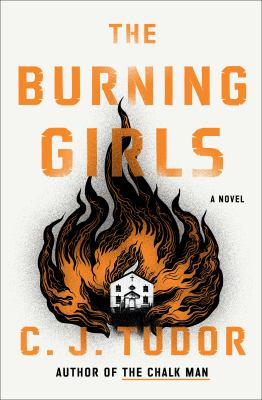 The Burning Girls - February