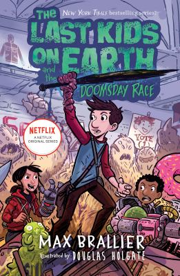 The last kids on Earth and the doomsday race