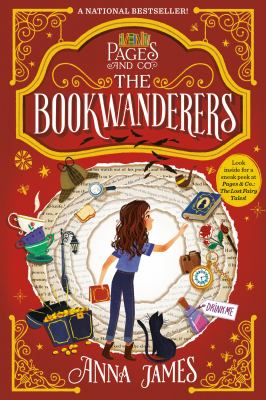 Pages & Co : the bookwanderers