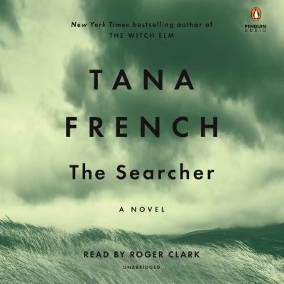 The searcher / by French, Tana,