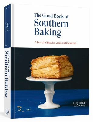 The good book of Southern baking