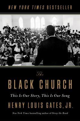 The Black Church - April