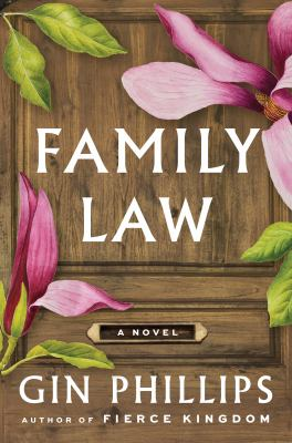 Family law by Phillips, Gin, author.