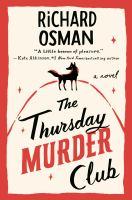 Thursday Murder Club book cover