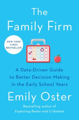 The family firm : by Oster, Emily,