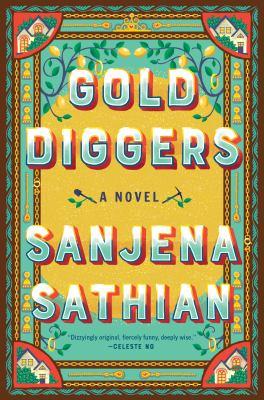 Gold diggers  / by Sathian, Sanjena,