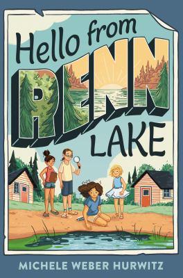 Hello from Renn Lake