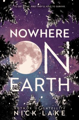 Nowhere on Earth