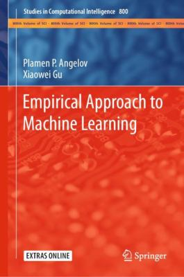 book cover: Empirical Approach to Machine Learning