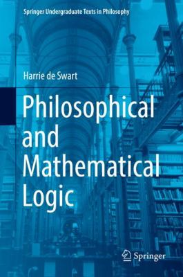 book cover: Philosophical and Mathematical Logic