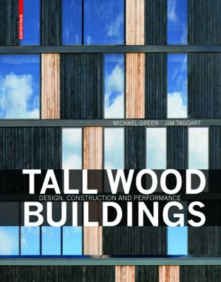 Tall Wood Buildings Cover