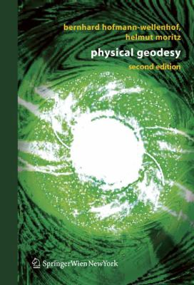 Book Cover: Physical Geodesy