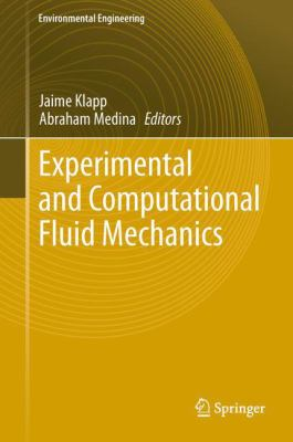 book cover: Experimental and Computational Fluid Mechanics