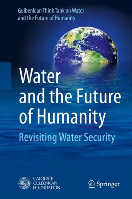 Book Cover : Water and the Future of Humanity