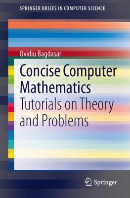 book cover: Concise Computer Mathematics