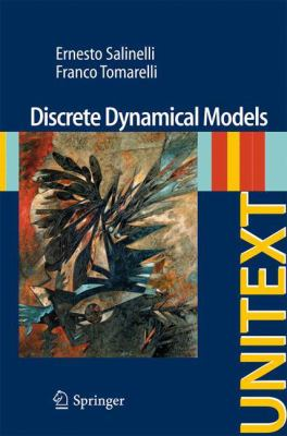 book cover: Discrete Dynamical Models