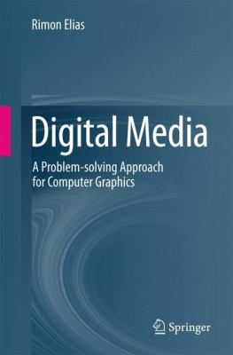 book cover: Digital Media