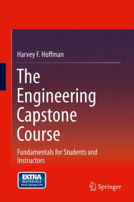book cover: The Engineering Capstone Course