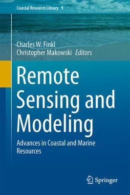 Book Cover : Remote Sensing and Modeling