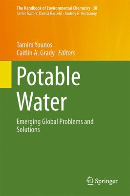 Book Cover : Potable Water