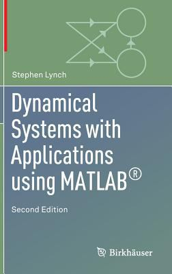 book cover Dynamical Systems with Applications Using MATLAB®