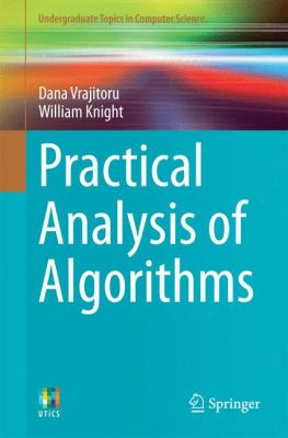 book cover: Practical Analysis of Algorithms
