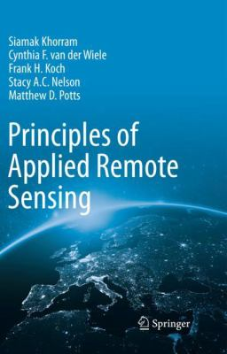 Book Cover : Principles of Applied Remote Sensing