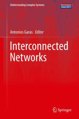 book cover: Interconnected Networks