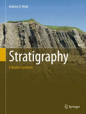 Book Cover : Stratigraphy: a Modern Synthesis