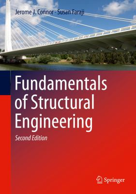 book cover: Fundamentals of Structural Engineering