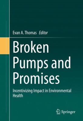 book cover: Broken Pumps and Promises