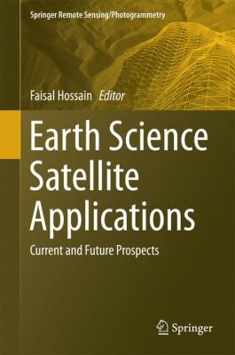 Book Cover : Earth Science Satellite Applications