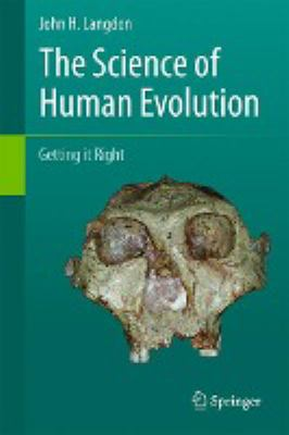 Book Cover : The Science of Human Evolution