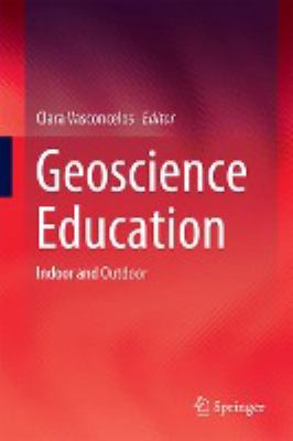 book cover: Geoscience Educations