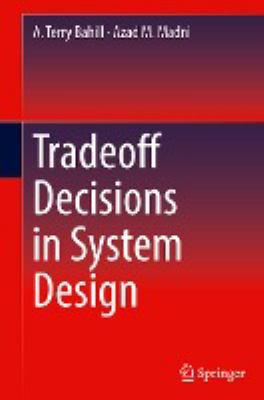 book cover: Tradeoff Decisions in System Design