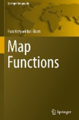 Book Cover : Map Functions